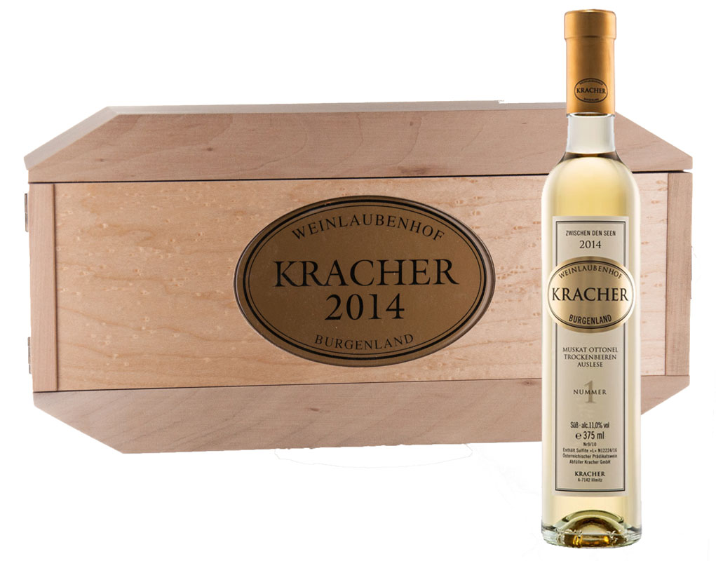 2014 Kracher Kollektion